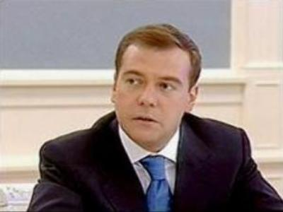 Russian deputy Prime Minister reports on national projects