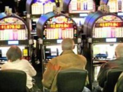 Russian gambling business may immigrate