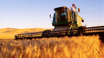 Russia lifts grain export ban