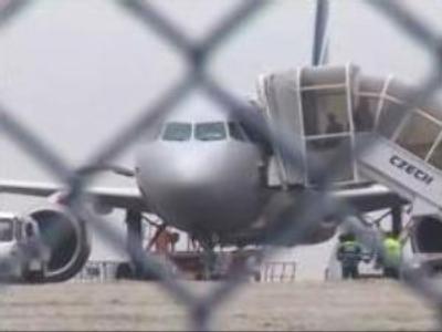 Russian hijacker to face a sentence