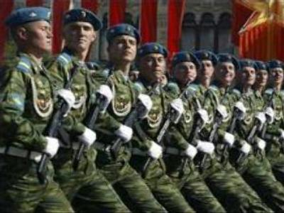 Russian military service to be reduced