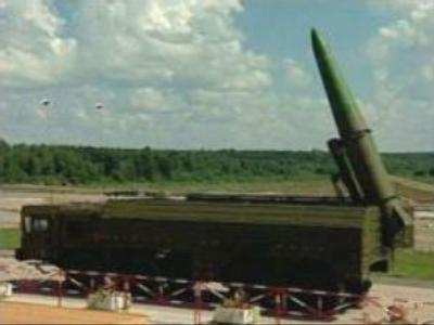 Russian military successfully test two missiles