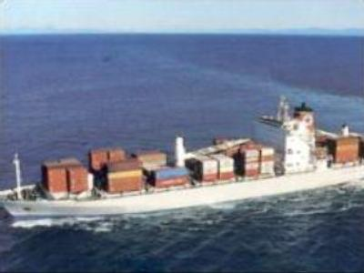 Russian officials discuss sea transport