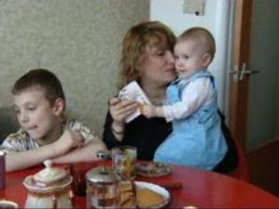 Russian parents get together for forum