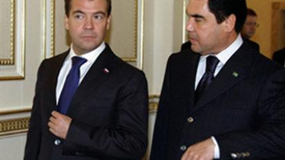Russia and Tajikistan talking the same language