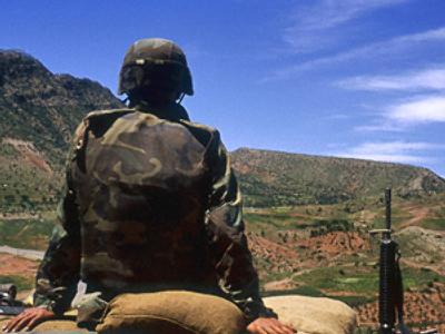 Russian soldier requests political asylum in Georgia