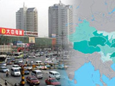 Russian tourist murdered in China (RIA Novosti)