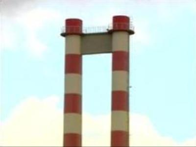 Russians complete repairs at Hungarian nuclear power plant