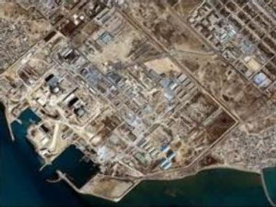 Russians-Iranians discuss Bushehr plant payments