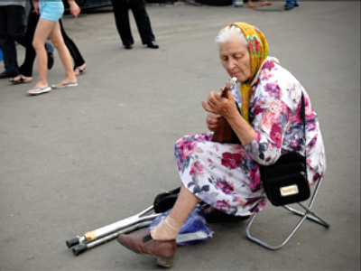 Russians unaware of anti-crisis measures