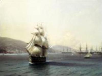 Russia's southern fleet celebrates anniversary