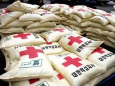S. Korea delivers aid to N. Korea