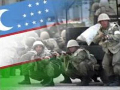 Sad anniversary in Uzbekistan