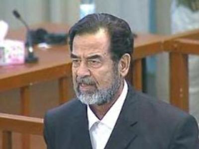 Saddam Hussein's death sentence provokes a range of reactions worldwide