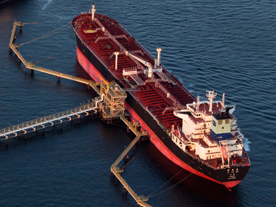 China's Iranian crude imports remain in US firing line