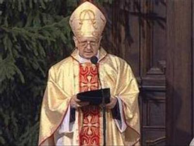 Scandal in Polish Catholic Church
