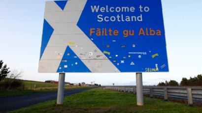 Scottish independence could end UK's nuclear deterrent