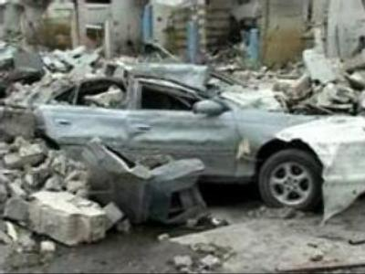 Sectarian violence continues in Iraq