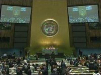 Security Council to vote on a new Iran resolution