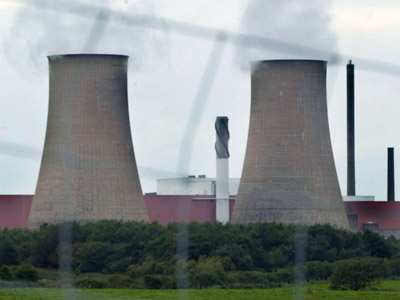 Sellafield: The dangers of Britain's nuclear dustbin