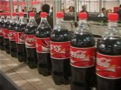 Seller of Coke secret caught