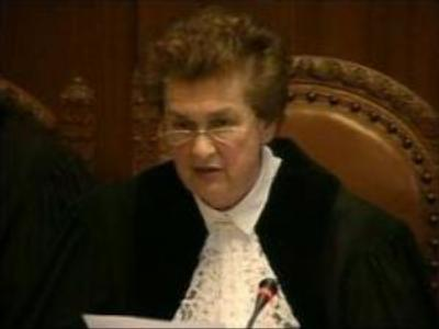 Serbia exonerated of responsibility for genocide