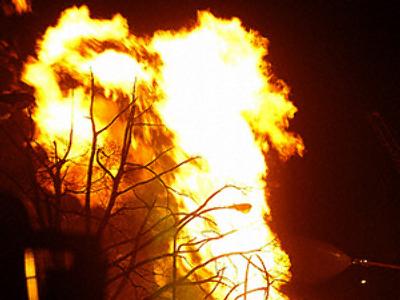 Seven dead in gas blast