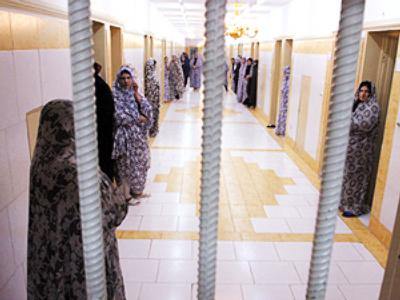 'Sexist' Saakashvili order sparks riots in women's prison