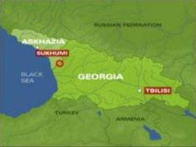 Shoot-out on Georgian-Abkhazian border: 3 Georgians arrested