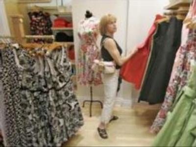 Shopping consultancy gradually conquers Russia