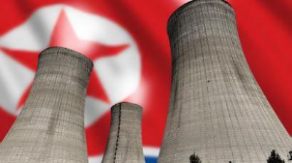 Korea may go nuclear
