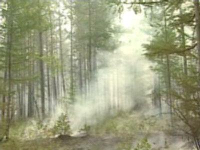 Siberian fires still blazing