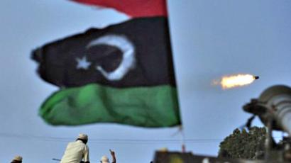 Post-Gaddafi Libya gets timeline for full statehood