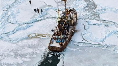 Ship in distress: Search for missing schooner and crew continues