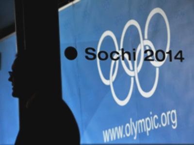 Sochi Olympics 2014 joins UN's Environmental Programme