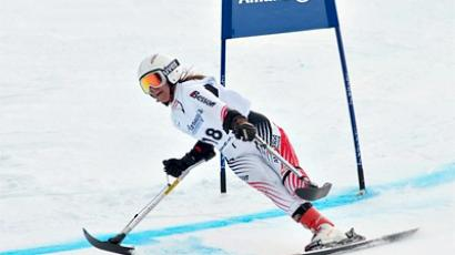 The first Paralympics Test Events in Alpine Skiing and Biathlon will be held as early as next year (Photo from http://www.facebook.com/IPCSwimming)