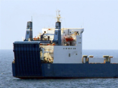 Somali pirates to free Ukrainian ship for $US 3 MLN