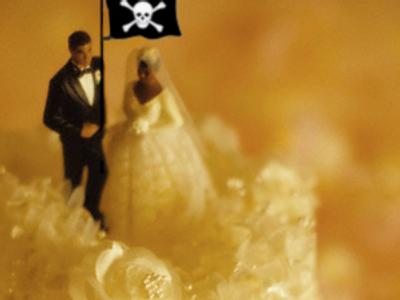 Somali pirates waste ransom money on weddings and orgies