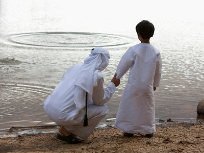 Saudi son sale: $20 million price tag for a child
