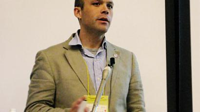 Jay Walsh (Image from wikipedia.com)