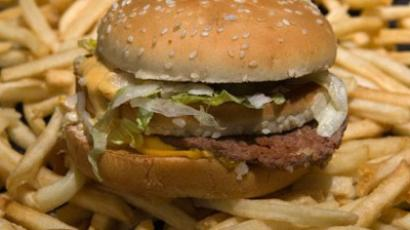Quelle Horreur Culinaire: Fast food more profitable than traditional cuisine in France
