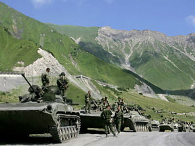South Ossetia: a year on