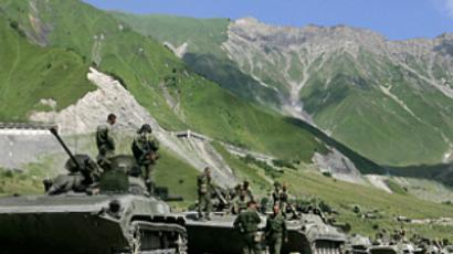 """Russia is not attempting to change Georgia-South Ossetia border""– authorities"