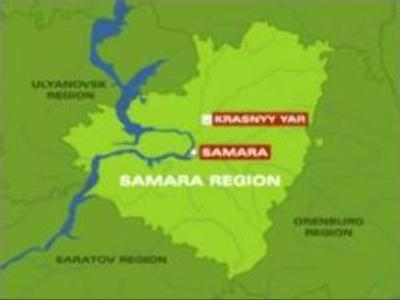 Southern Russia: 3 die in highway explosion