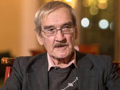 Stanislav Petrov, former Soviet lieutenant colonel