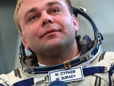 "Space blogger turned down as ""Hero of Russia"" candidate"
