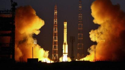 Mis-launched satellite now cold dead