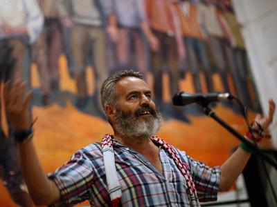 Austerity-era 'Robin Hood': Spanish mayor masterminds robberies to feed the poor