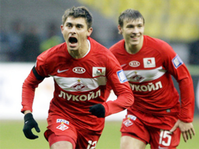 Spartak claim first win after sacking Laudrup