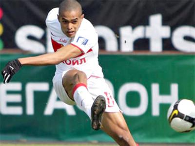 Spartak fit a key to Kazan